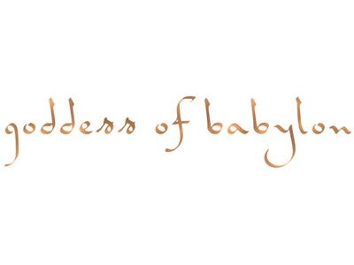 Goddessofbabylon