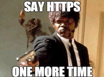Will having my site on HTTPS improve my rankings?
