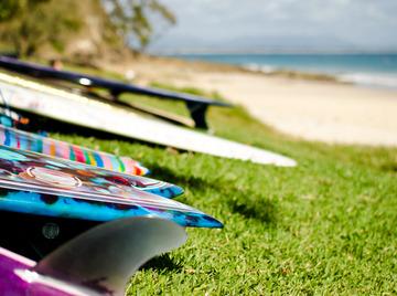 2014 Byron Bay Surf Festival